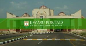 kwasu matriculation ceremony