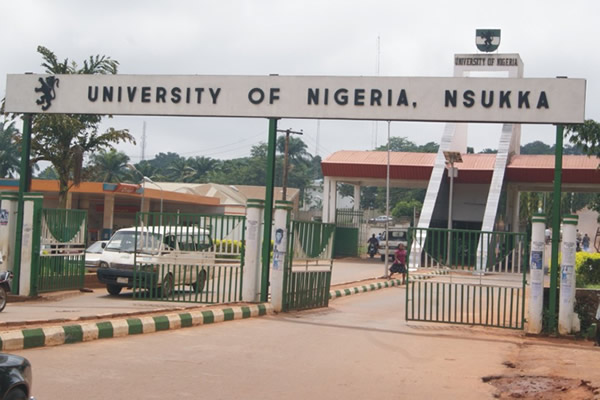 Job Vacancy for UNN students