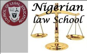 Nigeria law school image
