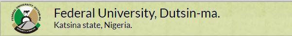 FUDMA fourth batch admission list