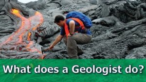 UTME/DE Requirements for geology
