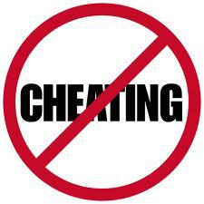 do not cheat nature
