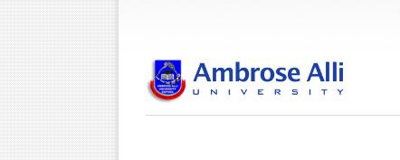 AAU IJMB Form 2020