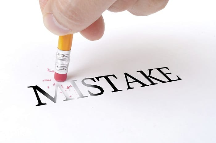 Mistakes Students should never Make in Universities
