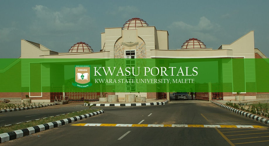 kwasu matriculation ceremony