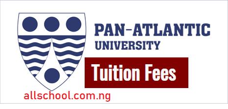 pan-atlantic university school fees