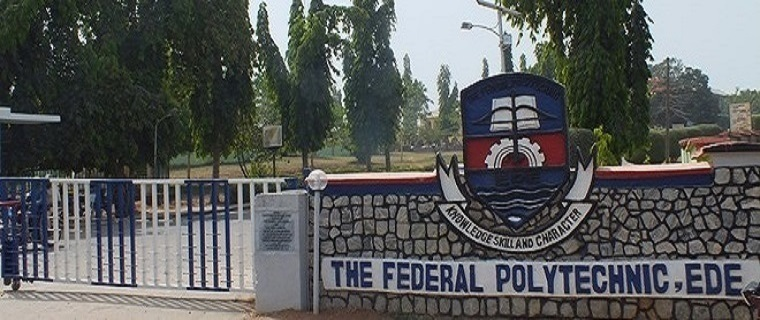 How to Reprint Federal Polytechnic Ede Post UTME Screening Date for 2020/2021