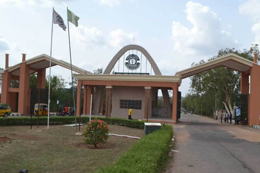Kwara Poly HND Form