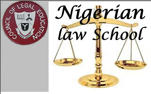 Nigeria law school image