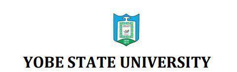 ysu pre-degree admission list
