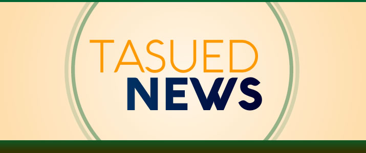 TASUED Post UTME Screening Date