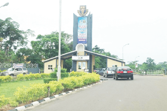 OAU Matriculates 8,158 students in 2017 and 6,650 in 2018