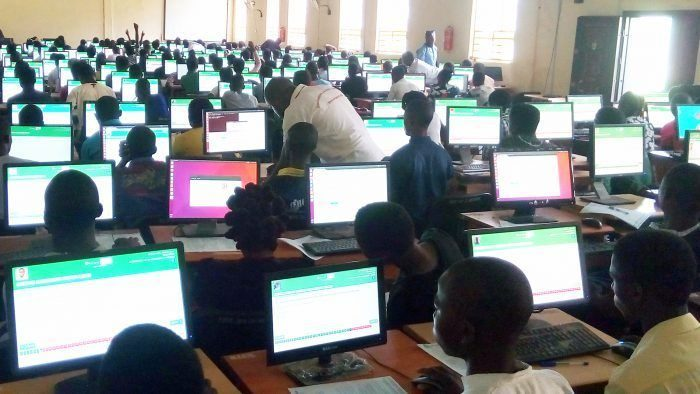 schools whose post utme form is out