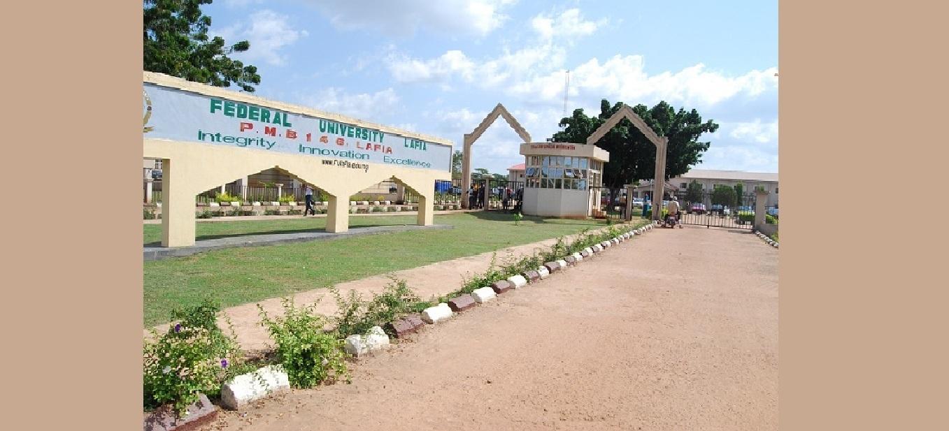 federal university lafia ijmb form