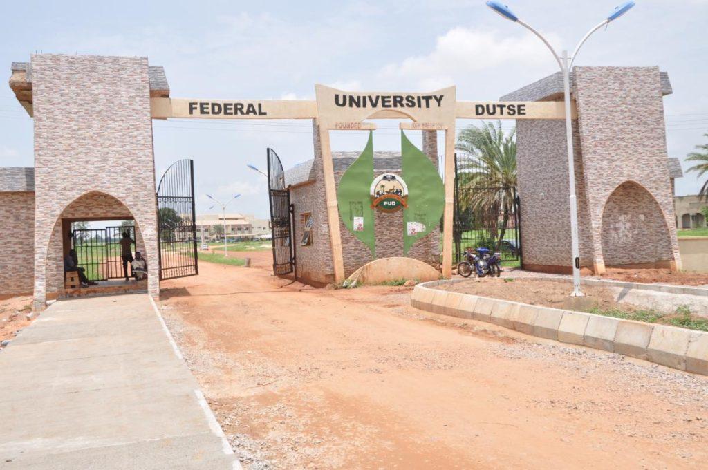 fud school gate