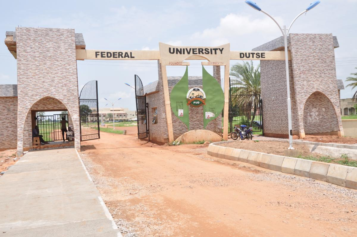 fud postgraduate form