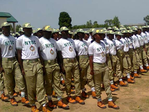 corpers to repeat service