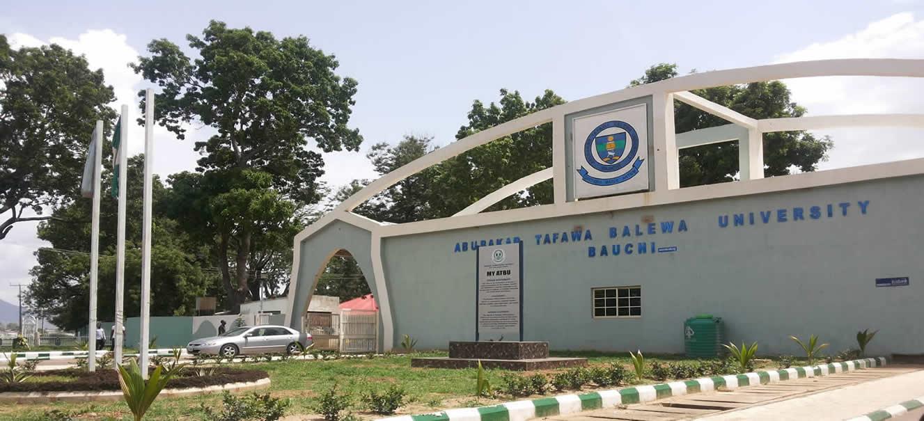 atbu postgraduate admission list