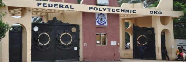 Federal Poly Oko Cut Off Mark For 2020/2021 Session is out