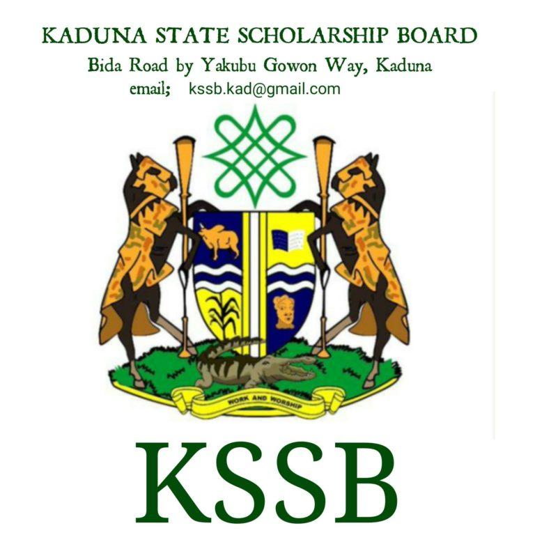 kaduna state scholarship