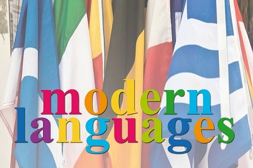 jamb subject combination for modern languages