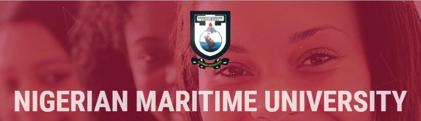 Maritime Academy HND Form