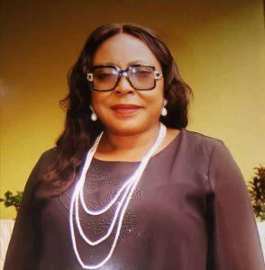 Barr. Philomena Iwara Okoye, UNIZIK New Registrar