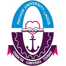 Anchor University Post UTME Form