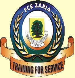 FCE Zaria Post UTME Form