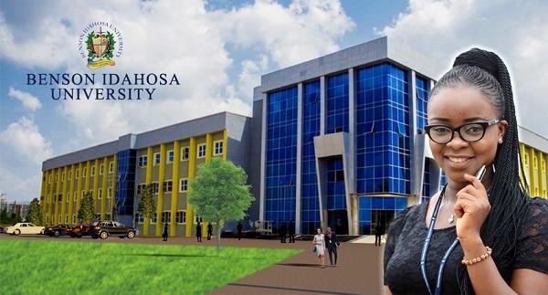 Benson Idahosa University Post UTME Form
