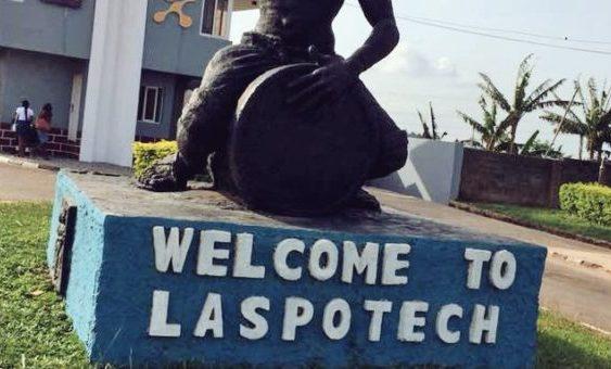 information to laspotech graduands