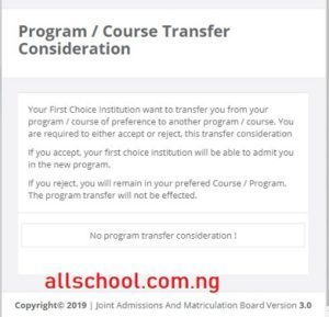 jamb caps transfer approval
