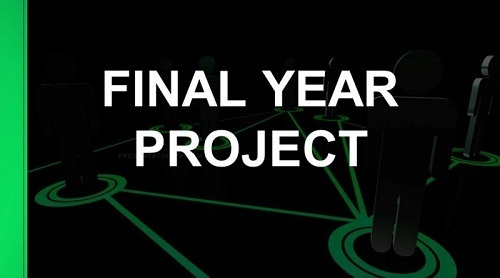 How to Write Final Year Project Proposal