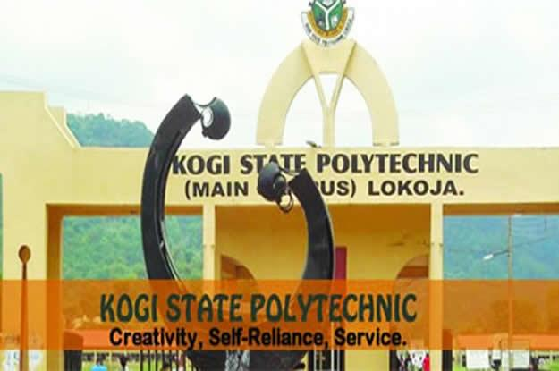 kogi state poly post utme form
