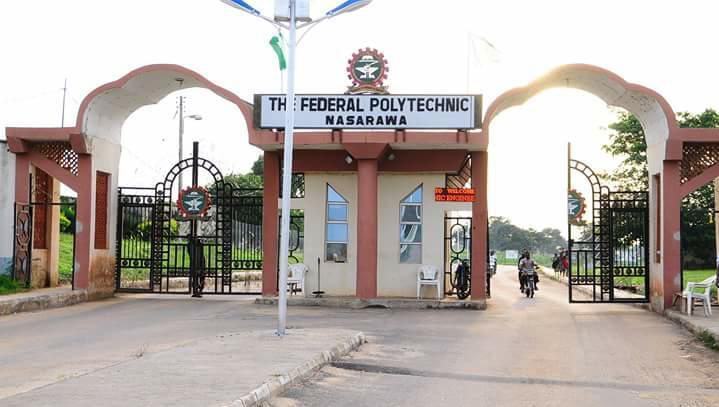 Federal Poly Nasarawa Cut Off Mark For 2020/2021 Session is out