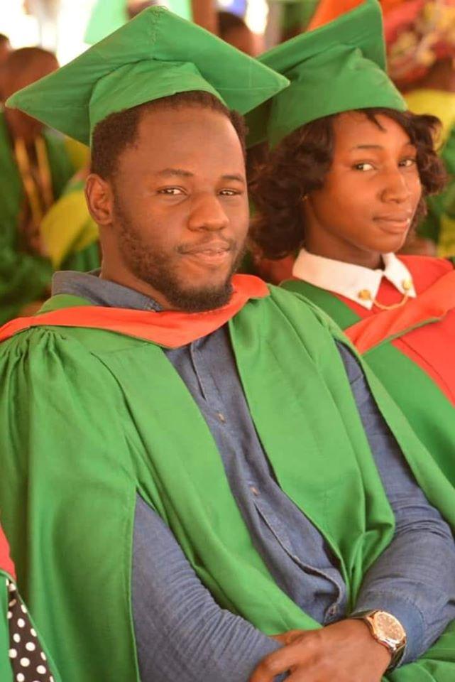 Meet Nkenne Chinenye, UNIABUJA Overall Best Graduating Student for 2019