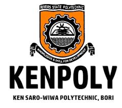 Kenpoly Cut-off Mark