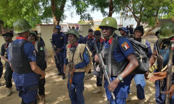 2020 UTME: Five arrested for impersonation in Kaduna