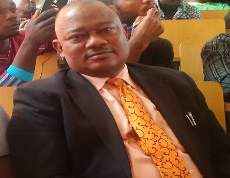 FedPoly Ede gets new registrar, bursar