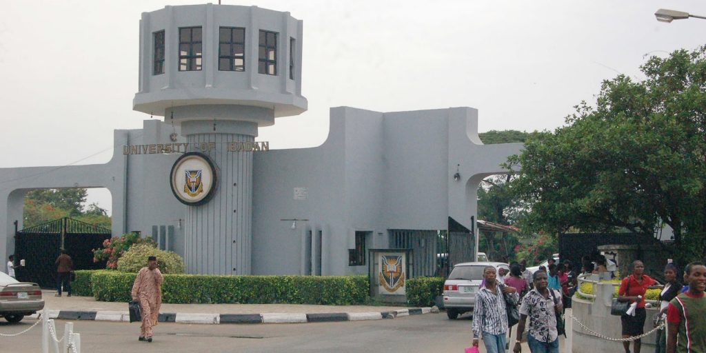 UI begins processes of appointing new VC