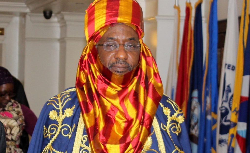 Lamido Sanusi to chair Convocation Lecture, as LASU honours Tinubu, others