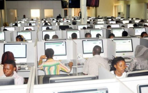 2020 UTME: JAMB releases first day results