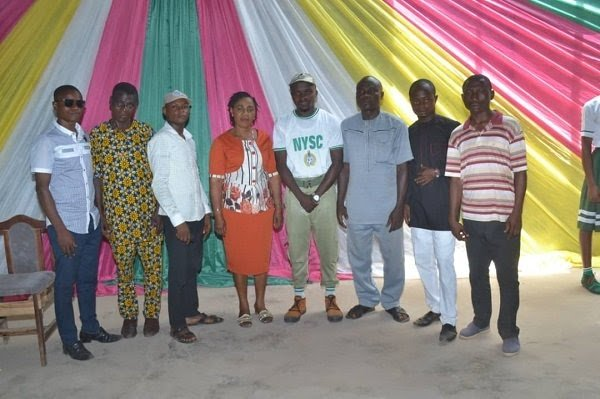 Winners emerge in NYSC inter school maths competition