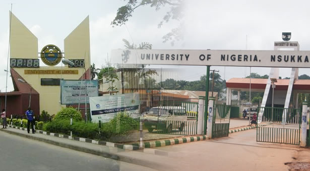how to gain admission in Nigeria University