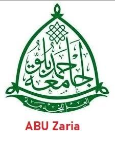 abu remedial and ijmb form 2020