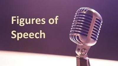 common figures of speech