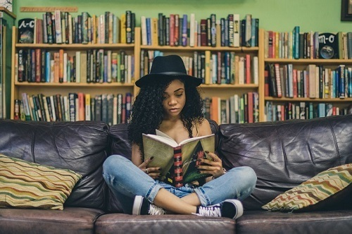 how to Develop a good Reading Habit