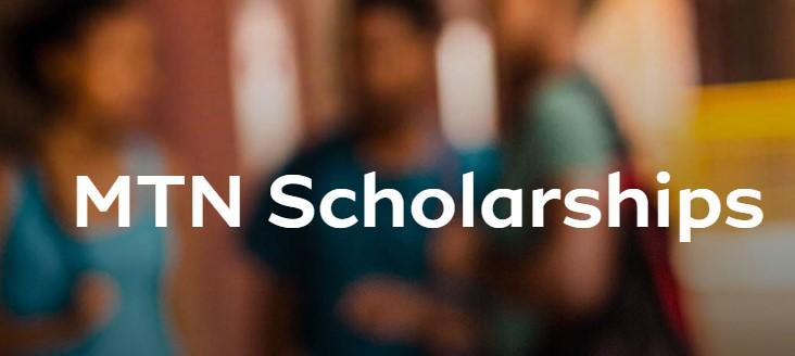 MTN Foundation Scholarship for Blind