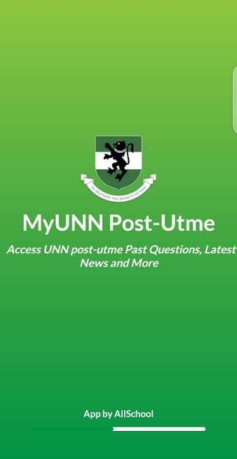 access unn post utme past questions for free