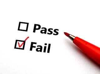 why student fail examination in nigeria